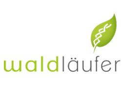 Waldlaeufer Logo